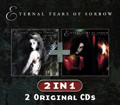 2 In 1 - 2 Original CDs
