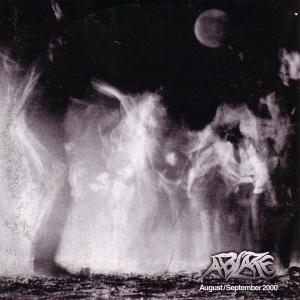 Ablaze Aug-Sep 2000 (nr 33)