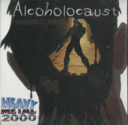 Alcoholocaust