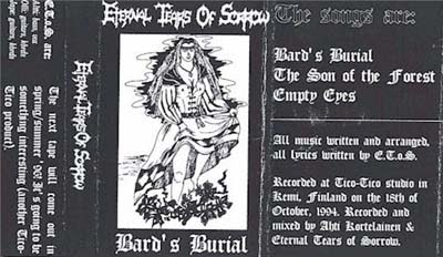 Bard's Burial (demo)