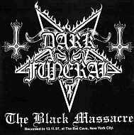 The Black Massacre