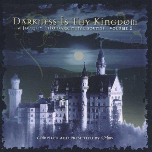 Darkness is Thy Kingdom volume 2
