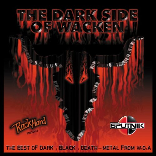The Dark Side Of Wacken