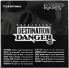 Destination Danger Nº 1