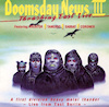 Doomsday News III - Thrashing East Live