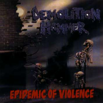 Epidemic of Violence