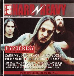 Hard N' Heavy Vol. 44