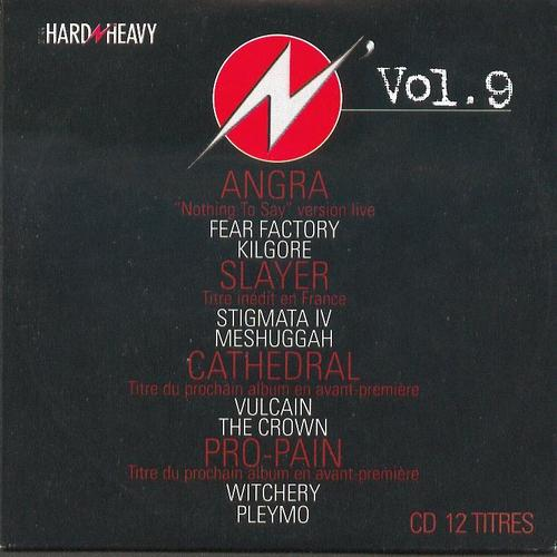 Hard N' Heavy Vol. 9