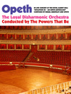 In Live Concert At The Royal Albert Hall (video)