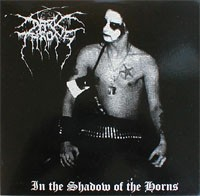 In the Shadow of the Horns (ep)