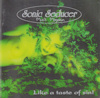 Sonic Seducer - Like A Taste Of Sin!