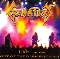 Live... at the Out of the Dark Festivals