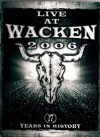 Live At Wacken 2006 (video)