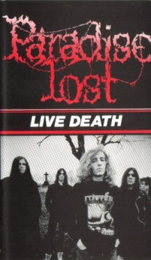 Live Death (video)