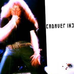 Live Inferno (as Cadaver Inc)
