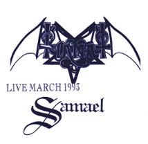 Live March 1993