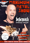 Maximum Metal Show Vol. 169 (DVD)