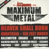 Maximum Metal Vol. 182