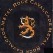 Metal Rock Cavalcade