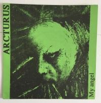 arcturus alone lyrics español