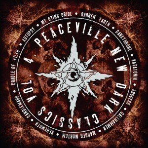 Peaceville New Dark Classics Vol. 4