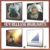 New Release Highlights - February / Early March 2010