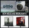 New Release Highlights - July/Early August 2014