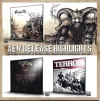 New Release Highlights - March/Early April 2013