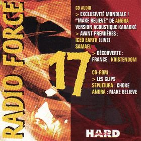 Radio Force 17