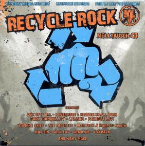 Recycle Rock - Mülltausch-CD