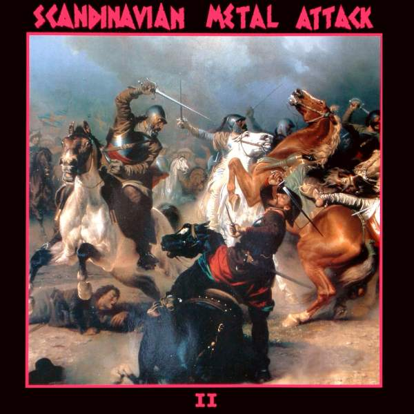 Scandinavian Metal Attack II