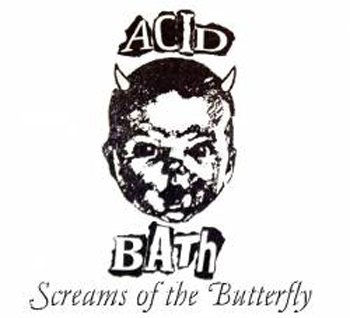 Screams of the Butterfly (demo)