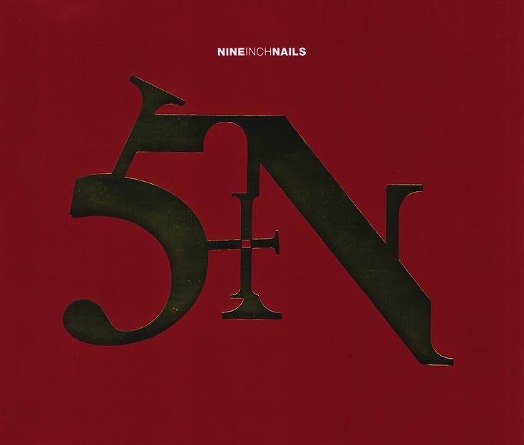 Nin Sin Logo Nine Inch Nails Sin Lo...