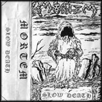 Slow Death (as Mortem) (demo)