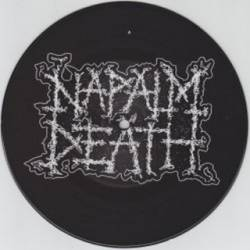 Napalm Death Lost Souls Domain