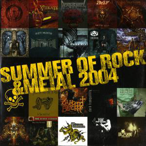 Summer Of Rock & Metal