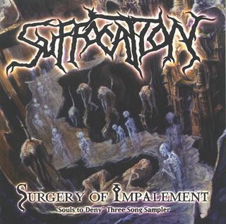 Surgery of Impalement