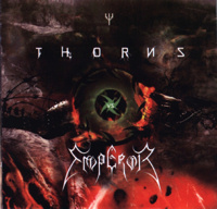 Thorns Vs. Emperor