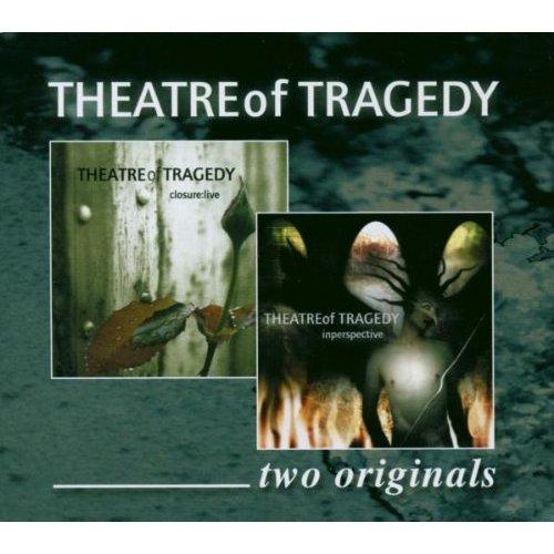 Theatre Of Tragedy Last Curtain Call Lyrics Window Curtains Ds ...