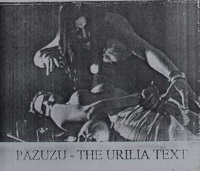 The Urilia Text (demo)
