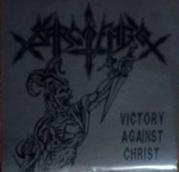 Victory Against Christ (ep)
