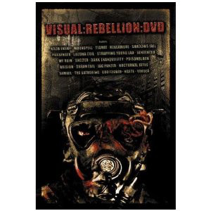 Visual Rebellion DVD (video)