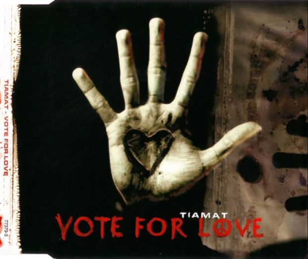 Vote For Love